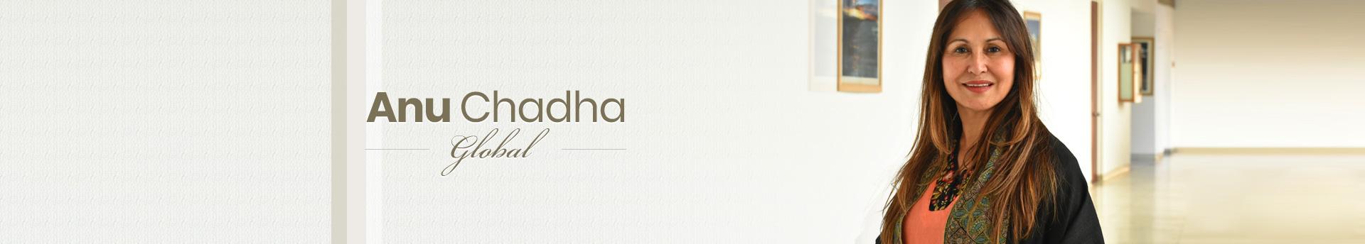 Anu Chadha Global