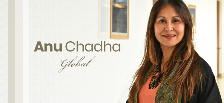 Anu Chadha Global